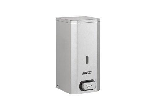 Mediclinics Foam soap dispenser stainless steel 1500 ml