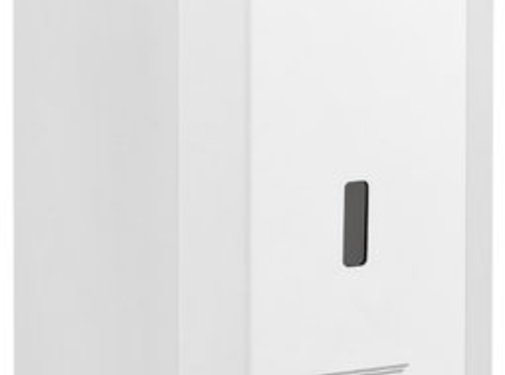 Mediclinics Foamzeepdispenser automatisch RVS wit 1000 ml