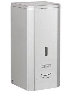 Mediclinics Foamzeepdispenser automatisch RVS 1000 ml