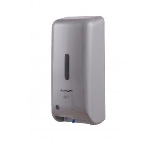 MediQo-line Distributeur de savon automatique look plastique inox