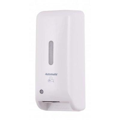 MediQo-line Foamzeepdispenser automatisch kunststof wit