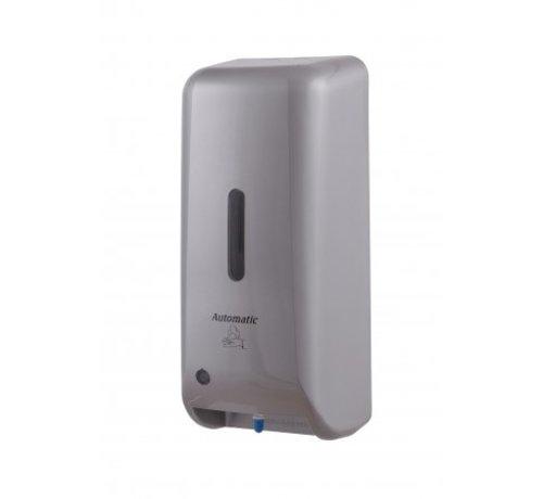 MediQo-line Distributeur de savon mousse aspect plastique inox automatique