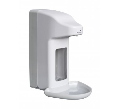 MediQo-line Soap & disinfectant dispenser automatically 500 ml plastic