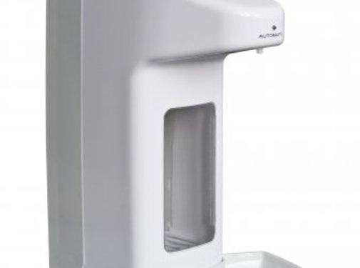MediQo-line Soap & disinfectant dispenser automatic 1000 ml plastic