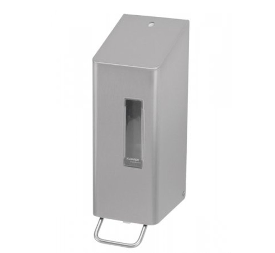 Foam soap dispenser 600 ml