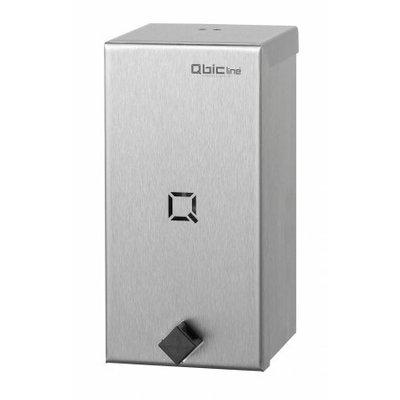 Qbic-line Zeepdispenser HQ 900 ml navulbaar