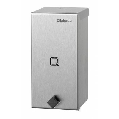 Qbic-line Soap dispenser HQ 900 ml refillable