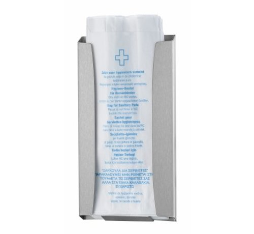 Wings Distributeur de sacs d'hygiène (papier)