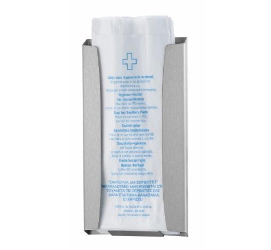 Distributeur de sacs d'hygiène (papier)