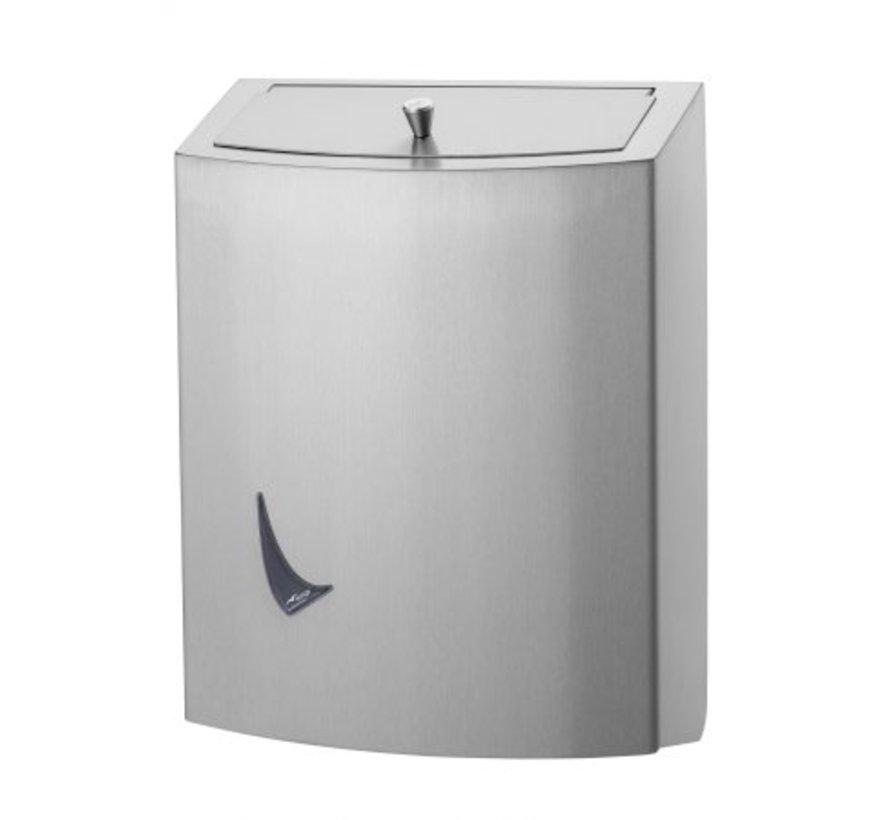 Hygiene tray 9 liters