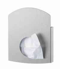 Wings Hygiënezakjesdispenser (plastic & papier)