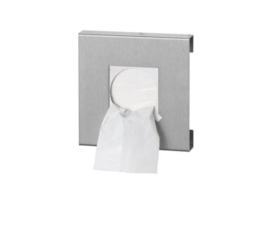 Porte-sac d'hygiène