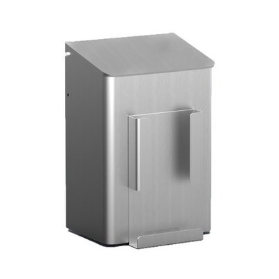 MediQo-line Plateau d'hygiène 6 litres d'aluminium