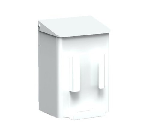 MediQo-line Plateau d'hygiène 6 litres blanc