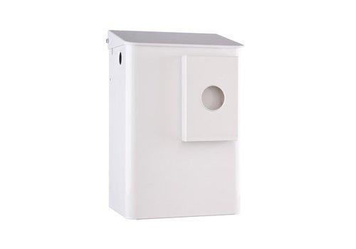 MediQo-line Hygiene tray 6 liters white