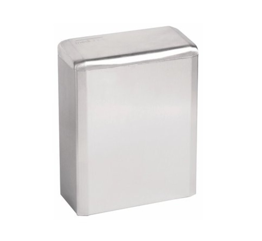 (Hygiene) bake 6 liters closed high gloss