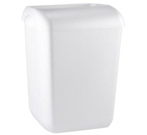 PlastiQline  Plastic waste bin 55 liters open