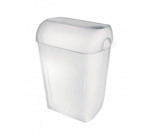 PlastiQline  Plastic waste box 23 liters open