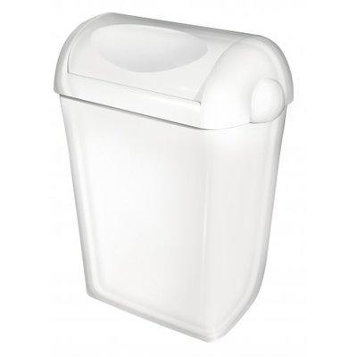 PlastiQline  Afvalbak kunststof 43 liter swing