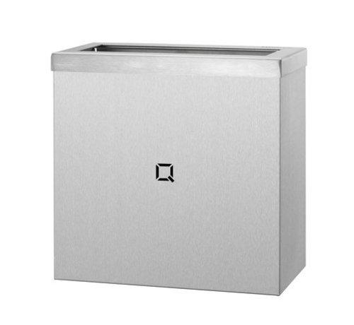 Qbic-line Waste bin open 9 liters