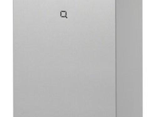 Qbic-line Poubelle fermée 85 litres