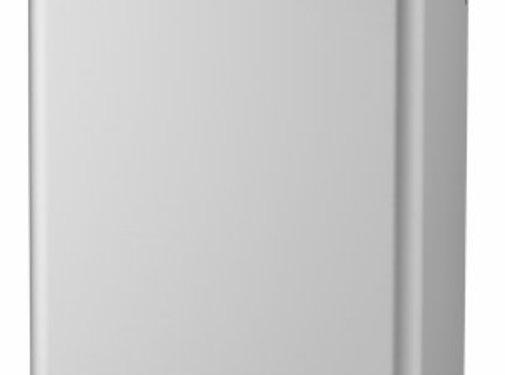 MediQo-line Waste bin 15 liters aluminum