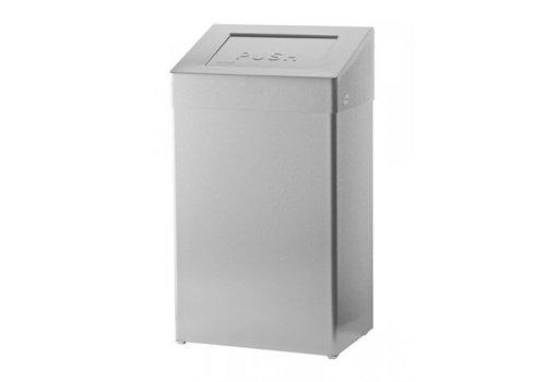 SanTRAL Waste bin closed 50 liters