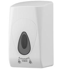 PlastiQline  Hand dryer plastic white