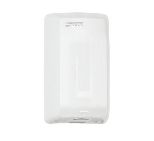 Mediclinics Sèche-mains automatiquement blanc