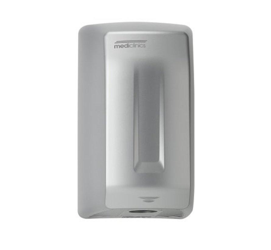 Hand dryer RVS automatic