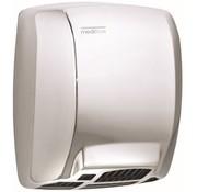 Mediclinics Hand dryer high gloss automatic
