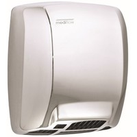 Hand dryer high gloss automatic