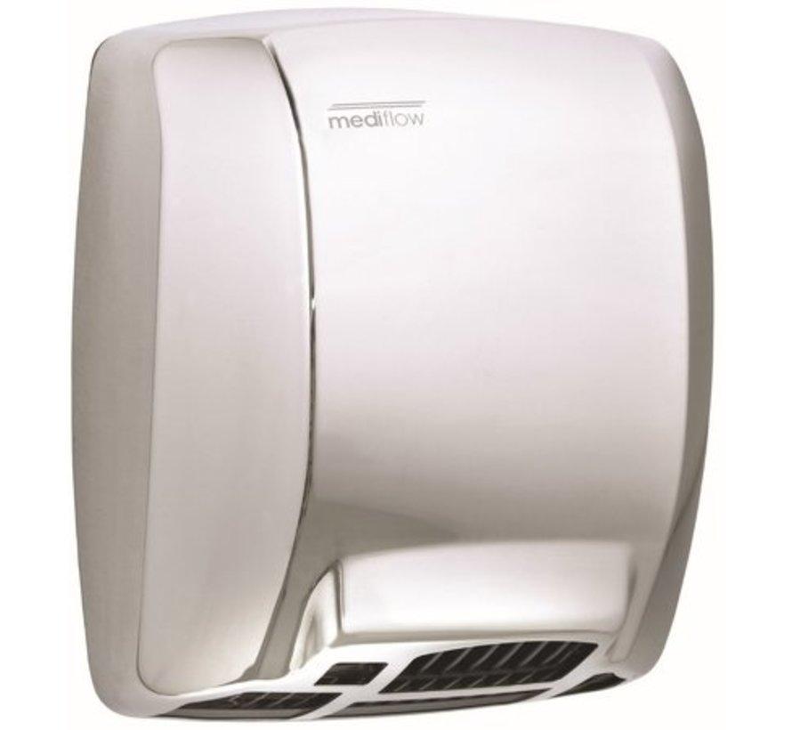Sèche-mains haute brillance automatique