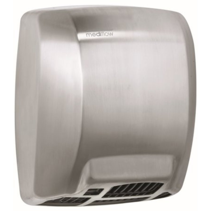 Hand dryer RVS automatic-1