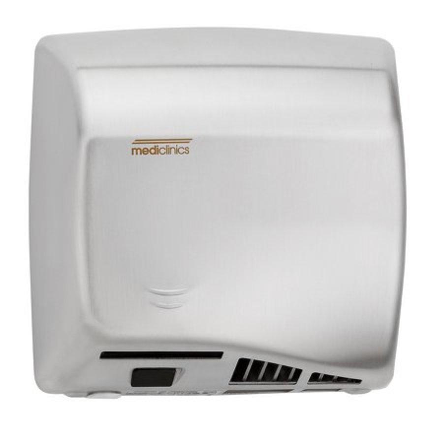Hand dryer RVS automatic-1