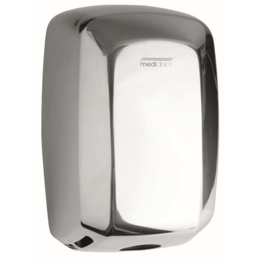 Hand dryer high gloss automatic-1
