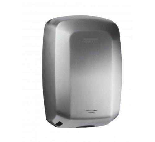 Mediclinics Sèche-mains RVS automatique
