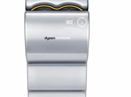 Dyson Airblade dB - AB01 Steel