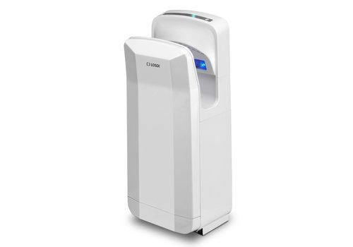 Losdi Elegance white hand dryer