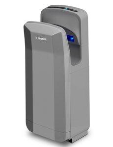Losdi Elegance grey hand dryer