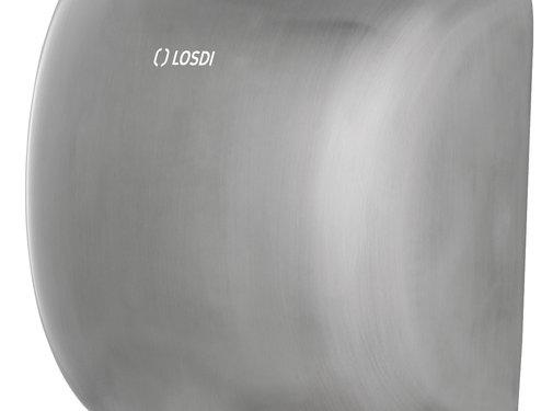 Losdi Blinder Satin stainless steel
