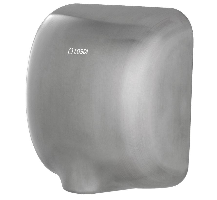 Blinder Satin stainless steel