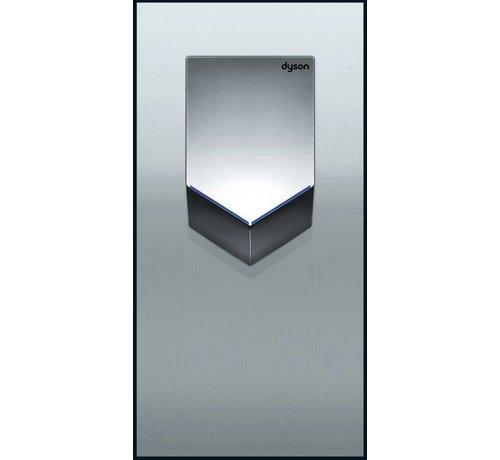 Dyson Plaque murale Airblade V, acier inoxydable