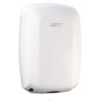 Mediclinics Hand dryer high-gloss automatic White