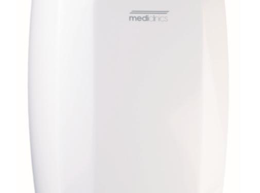 Mediclinics Machflow high-gloss automatic White