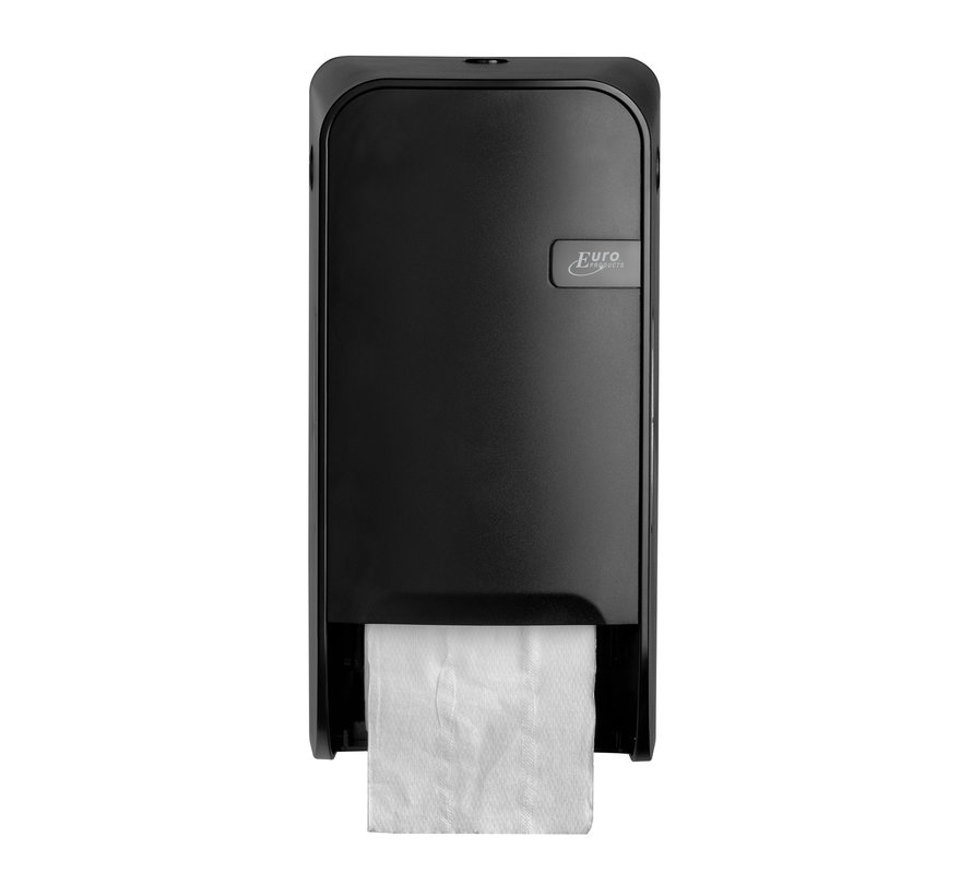 Quartz cap roll dispenser