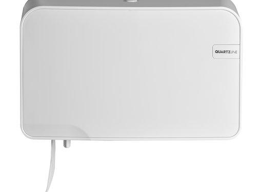 Euro Products Quartz duo toiletrolhouder