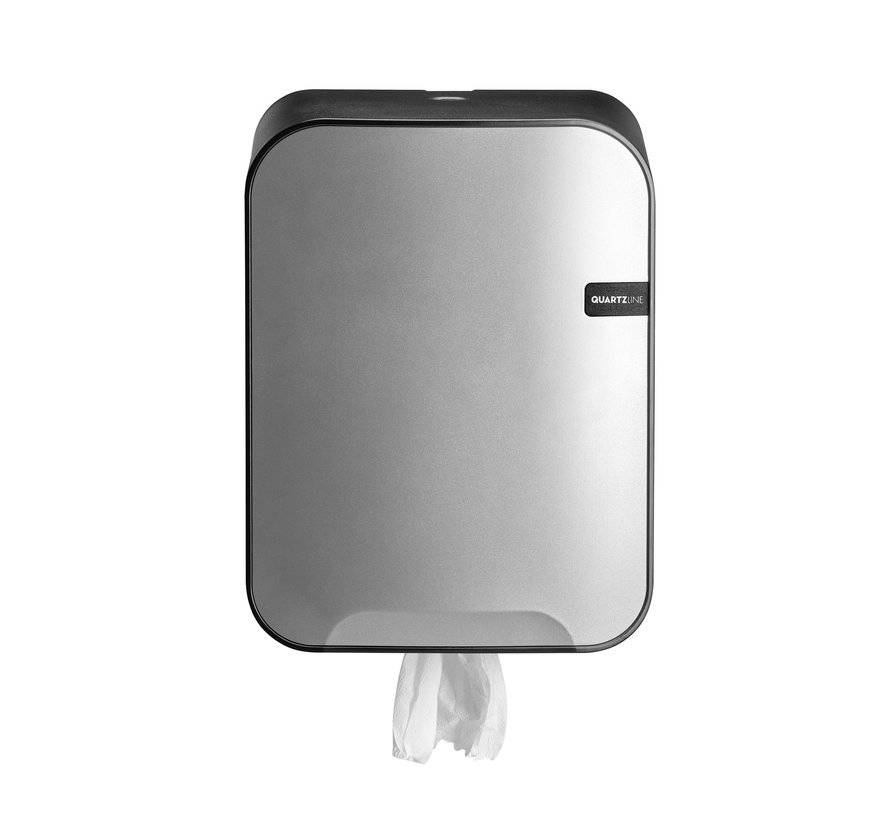 Quartz Distributeur de rouleau de nettoyage midi