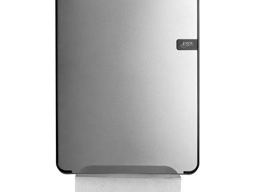 Euro Products Quartz towel dispenser multifold