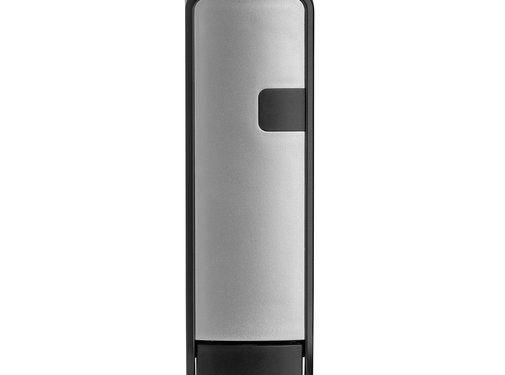 Euro Products Quartz hair & body shower dispenser 350ml